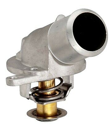 Engine Coolant Thermostat//Water Outlet Assembly fits 08-09 Saturn Astra 1.8L-L4