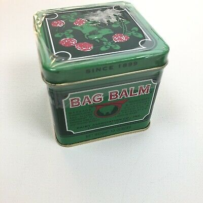 Vermont's Original Bag Balm 10oz. For Pets & Live Stock