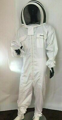 Professional Beekeeping thick Full Body BEE  suit, pick your size