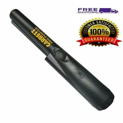 Pro Pointer Professional Underground Metal Detector Pinpointer High Quality New