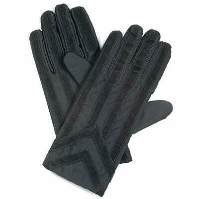 isotoner Signature Men's Gloves, Spandex Stretch with  Assorted Colors , Sizes