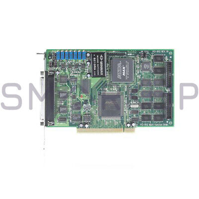 Used & Tested PCI-9112 REV.B1 Data Acquisition Card