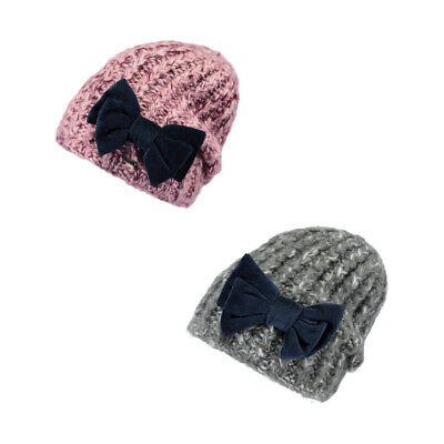 Barts Child Hat Letitia Beanie - Girl, Padded, One Size, Choice of Colours