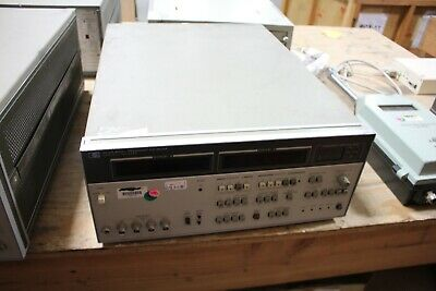 HP Agilent 4274A Multifrequency LCR Meter .1-100kHz Opt. 001