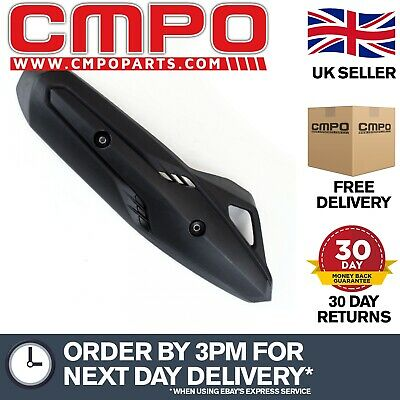 Exhaust Guard for WY125T-108 (EHGRD025) (#025)