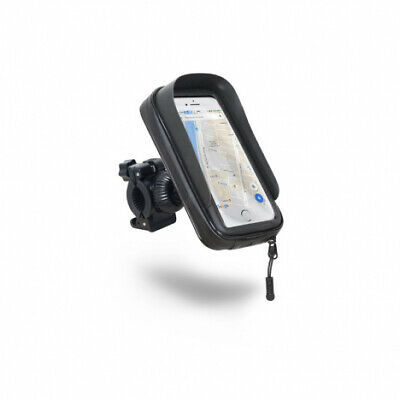 Support SHAD pour Smartphone  SG61H sur guidon