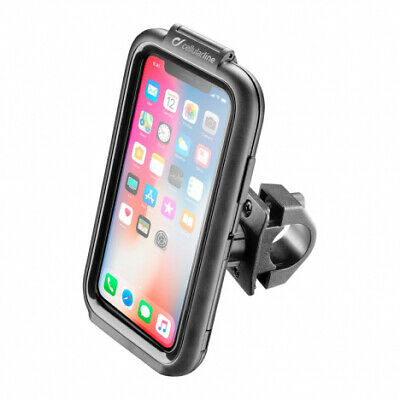 Support moto IPHONE XR - ICASE CELLULARLINE