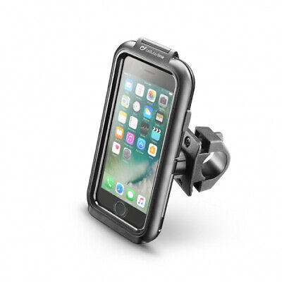Support moto IPHONE 8 - ICASE CELLULARLINE