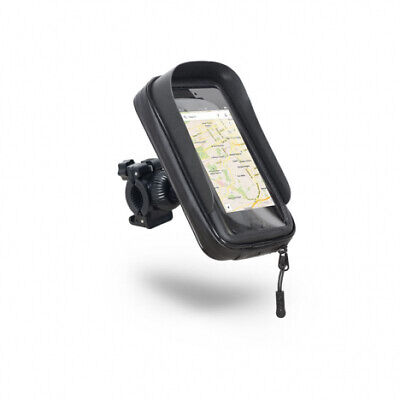 Support SHAD pour Smartphone SG70H sur guidon