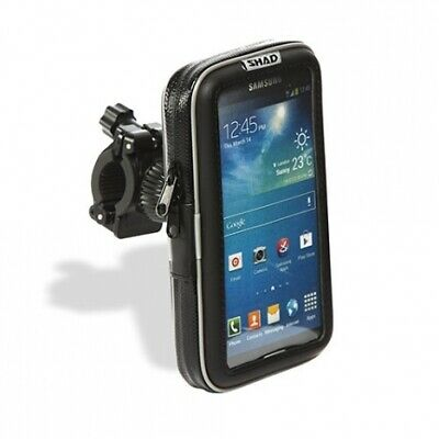 """Support Shad smartphones 5.5"""" sur guidon"""
