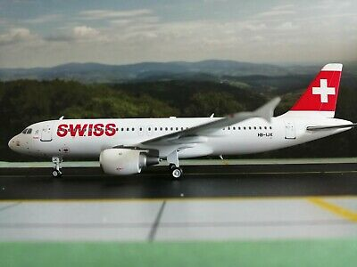 Herpa Wings 1:500 Airbus A330-300  Swiss HB-JHI 523134-003  Modellairport500