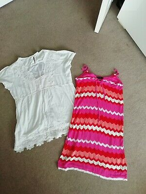Maternity Summer Bundle Size 14