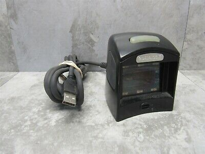 Datalogic Magellan 1100i 2D Omnidirectional Barcode Scanner MG112041-001-412