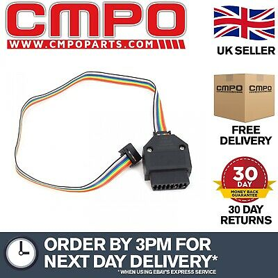 OBD2 Diagnostic Cable To 12 Way Micro Connector (DIAG005) (#005)