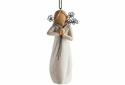 Willow Tree Friendship Hanging Ornament.
