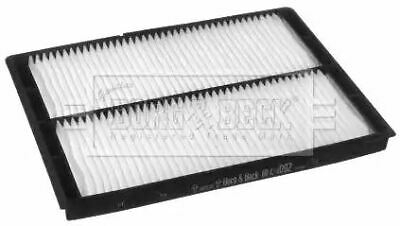 BORG /& BECK BFC1005 CABIN FILTER fit GM Astra G 02//98