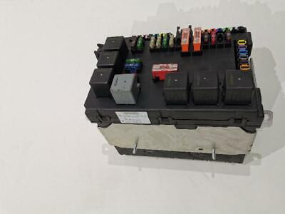 Mercedes S Class Power Supply Relay Fuse Box Front A2215400750 W221 S320 2006