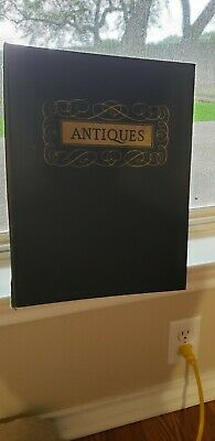 The Magazine ANTIQUES 1964 to 1969. You pick the issue or purchase all in binder