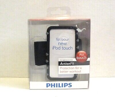 Philips ActionFit iPod Touch Armband DLA1292/17