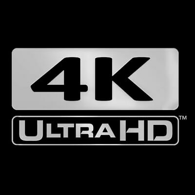 4K Ultra HD Movie Lot BUYER CHOOSES ANY TITLE(S)! Selling My Personal Collection