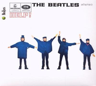The Beatles - Help! (Remastered) CD Apple NEW