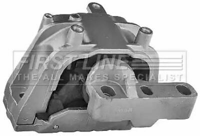 GENUINE First Line Front Lower Engine Mounting Mount FEM4195 5 YEAR WARRANTY