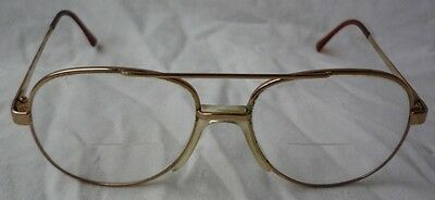 alte Brille - Augenglas - Sehhilfe - old glasses - BR11-1120