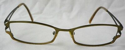 alte Brille - Augenglas - Sehhilfe - old glasses - BR32-1120