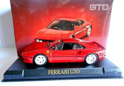 Ferrari Gto -  Gt Collection Scala  1:43