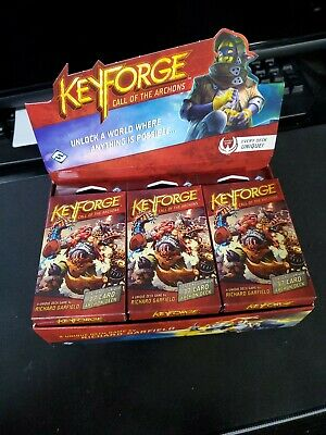 Keyforge: Call of The Archons - One Archon Deck,  Sealed! I