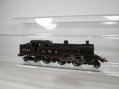 Patriot Cylinder Block LMS Lined Maroon Hornby X1128 Fowler