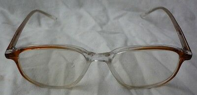 alte Brille - Augenglas - Sehhilfe - old glasses - BR31-1120