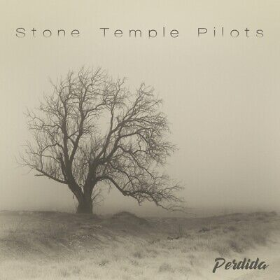 Stone Temple Pilots - Perdida CD Rhino NEW