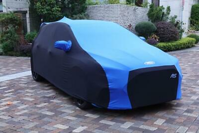 Ford Focus RS Mk3 2016 17 18 Custom fit car cover