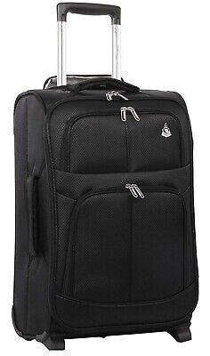 Large Capacity Maximum Allowance 22x14x9 All Parts Carry On Luggage Bag | Rol...