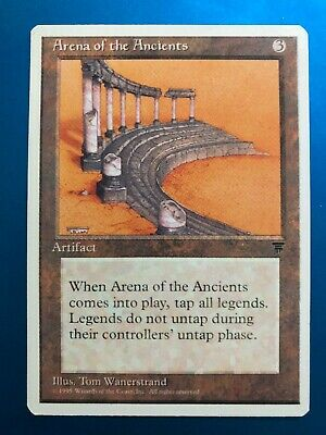 MTG Arena of the Ancients (1995, Chronicles) English Card UNPLAYED MINT!!