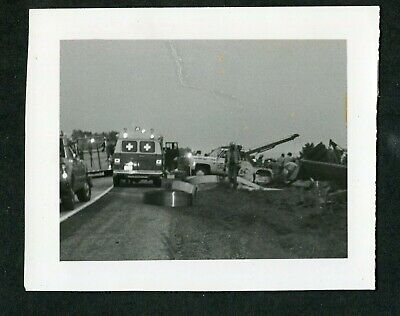 "Old Photo Norfolk Nebraska /""Schmode/'s International Tow Truck/"""