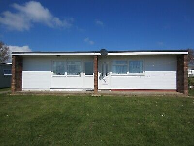 3 Chalets To Hire Hemsby  Near Great Yarmouth 2020