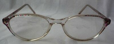 alte Brille - Augenglas - Sehhilfe - old glasses - BR7-1120