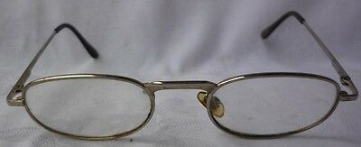 alte Brille - Augenglas - Sehhilfe - old glasses - BR28-1120