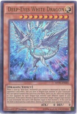 MVP1-EN008 MINT//NM YUGIOH! *** CHAOS FORM *** ULTRA RARE 3 AVAILABLE