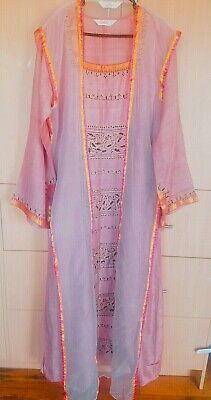Full sleeves long maxi Arab gown (Size L)
