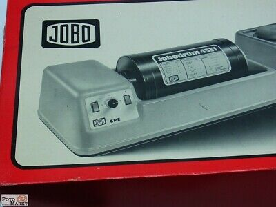 Jobo Color Processor Cpe 4050 Rotationsentwicklung for Drum 4531 Etc