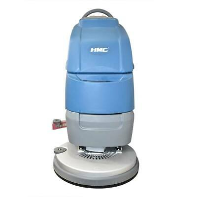 """Hardin TPSX6 Electric Walk-Behind Auto Floor Scrubber 20"""" Cleaning Path - Corded"""