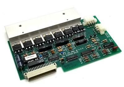 Automated Packaging 55742A1 Pal Stepper Drive Board