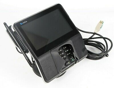 Verifone MX925CTLS Pin Pad Payment Terminal with Pen, Base Mount and Powered USB