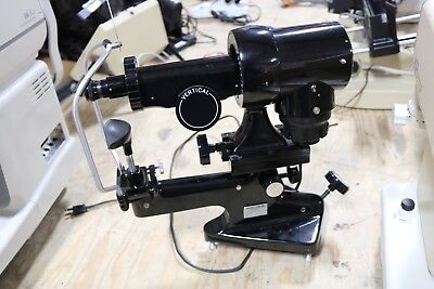 Bausch & Lomb Optical 71-21-35 Keratometer Ophthalmology Optical