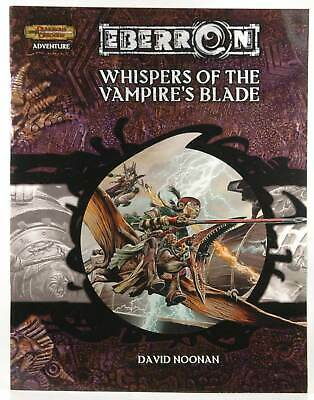 D /& D Dungeons /& Dragons Eberron Grasp Of The Emerald Claw Neu//New RPG
