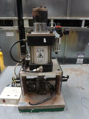 4 Post Bench Top Pneumatic Press T45265