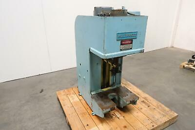 Denison Multipress WS087LC304FSD367CP5 Hydraulic Press 8 Ton